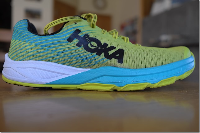 Hoka One One Evo Carbon Rocket 400km