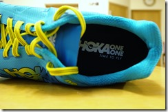 HOKA One One Evo Jawz review
